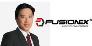 Fusionex, Fusionex International